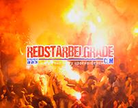 RedStarBelgrade.com Sports Reports Intro Video