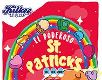 St. Patrick's Kilkee Irish Pub | Cartel