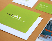 OutSolve Branding