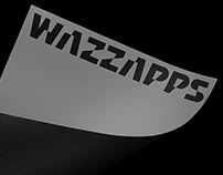WA: Visual Identity System
