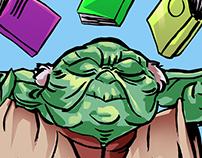 Yoda book club