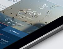 App Solari // 2013