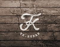 TK. STEAK