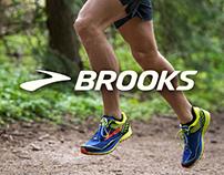 Social Media - Brooks