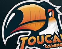 Toucan Gaming Logo