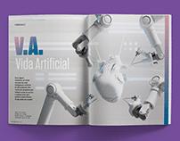 Vida Artificial | Superinteressante