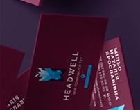 Визитка для «Хедвела»