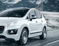 Peugeot 3008 Headline