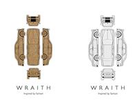 RR - Wraith