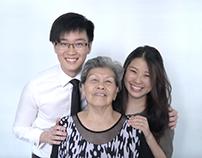 Acceptance - Short Narrative Film