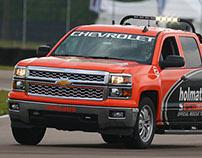 Holmatro Safety Team Trucks & Materials