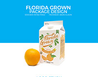 Florida Grown Package Design