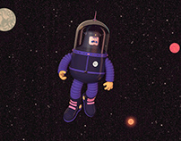 Space Guy