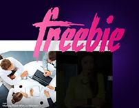 Andromeda - Business & Agency Freebie