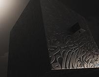 Metalligraphy