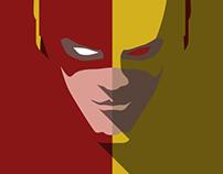 Minimal Heroes Vol-II