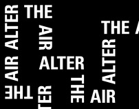 Alter the Air