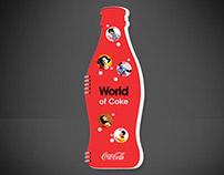 Coke employee book