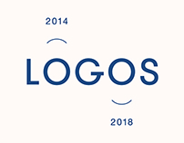 Logo Collection | 2014–2018