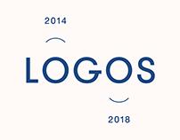 Logo Collection | 2014–2018