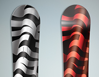 SKATE & SNOWBOARD GRAPHICS