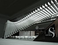 Mercedes-Benz Moscow fashion week