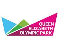 Queen Elizabeth Olympic Park Emailer