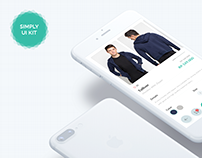 Ecommerce App - Detail Product