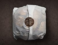 ORIGEN Bakery Concept