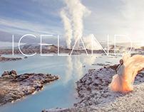 DARIA - Blue Lagoon - Iceland 2020
