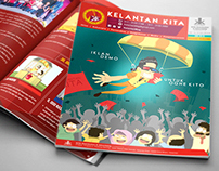 Magazine - Kelantan Kita