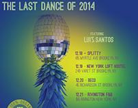 Luiz Santos DJ BK sets
