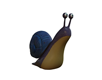 Caracol Toon 3D