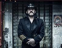 Lemmy Kilmister - Tribute