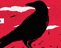 El cuervo de la haya // Haya's Crow
