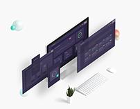UsersDrive — File Hosting | UX & UI