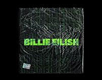 Billie Eilish Tickets & Merch