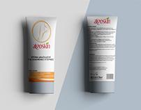 Algoskin New tube design