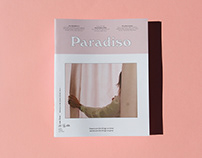 Paradiso Issue 08