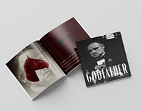The Godfather / Editorial Design