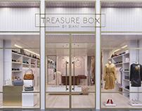 Treasure Box by Biani - NZ