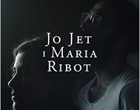 Lliure o descansar, Jo Jet i Maria Ribot