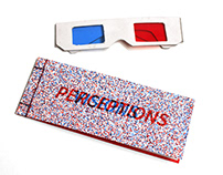 VISIONS/PERCEPTIONS: An Experimental Book