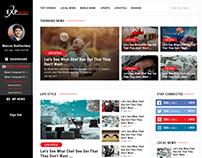 News Selling Portal For Joomla Framework