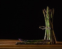 ASPARAGUS          www.evtimaging.photography
