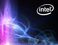 Intel Achievement Unlocked Branding ID