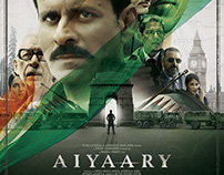 AIYAARY 4th poster