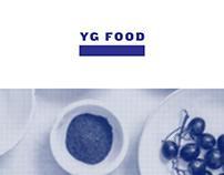 YG FOOD BRANDING