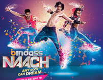 Bindass Naach