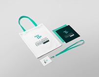 Tech Days event branding